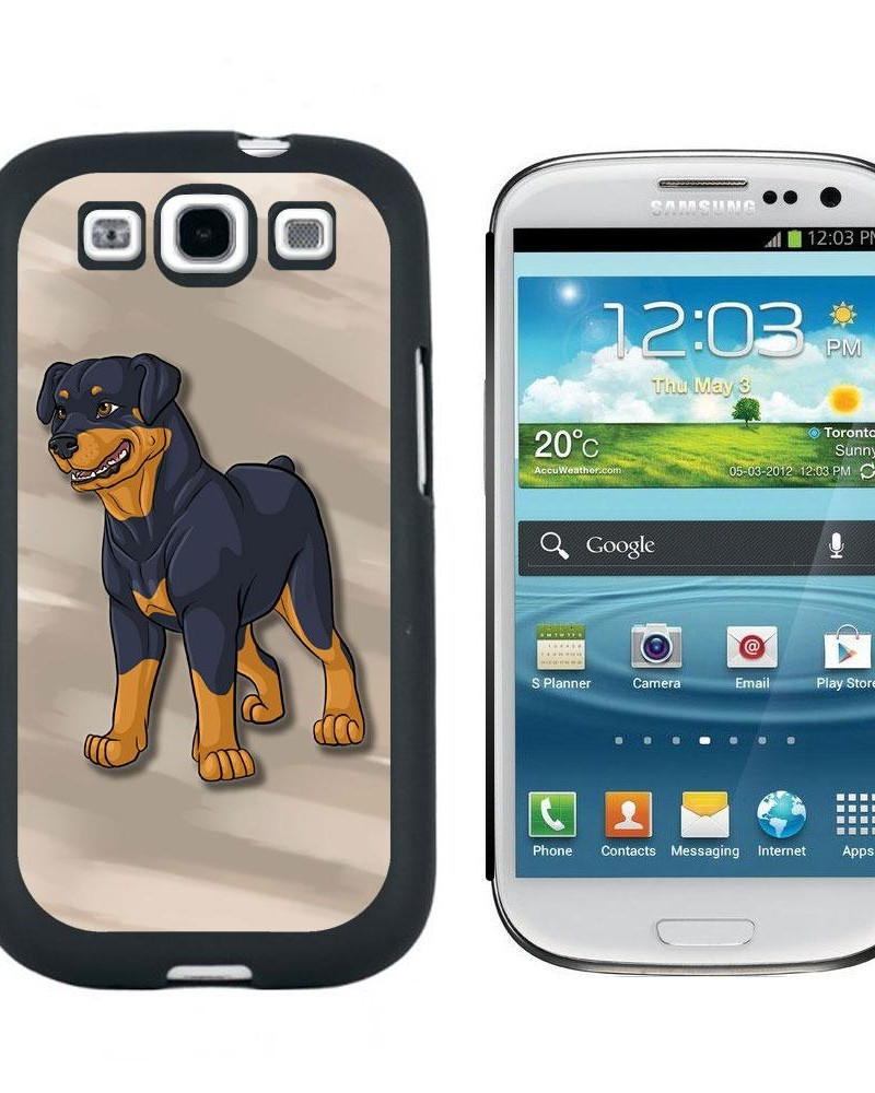 rottweiler-dog-pet-galaxy-s3