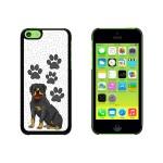 rottweiler-of-stature-iphone-5c