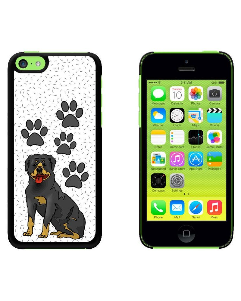rottweiler-of-stature-iphone-5c