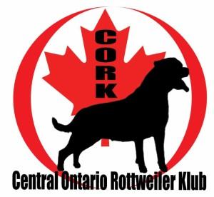 central ontario rottweiler klub-rottweiler events