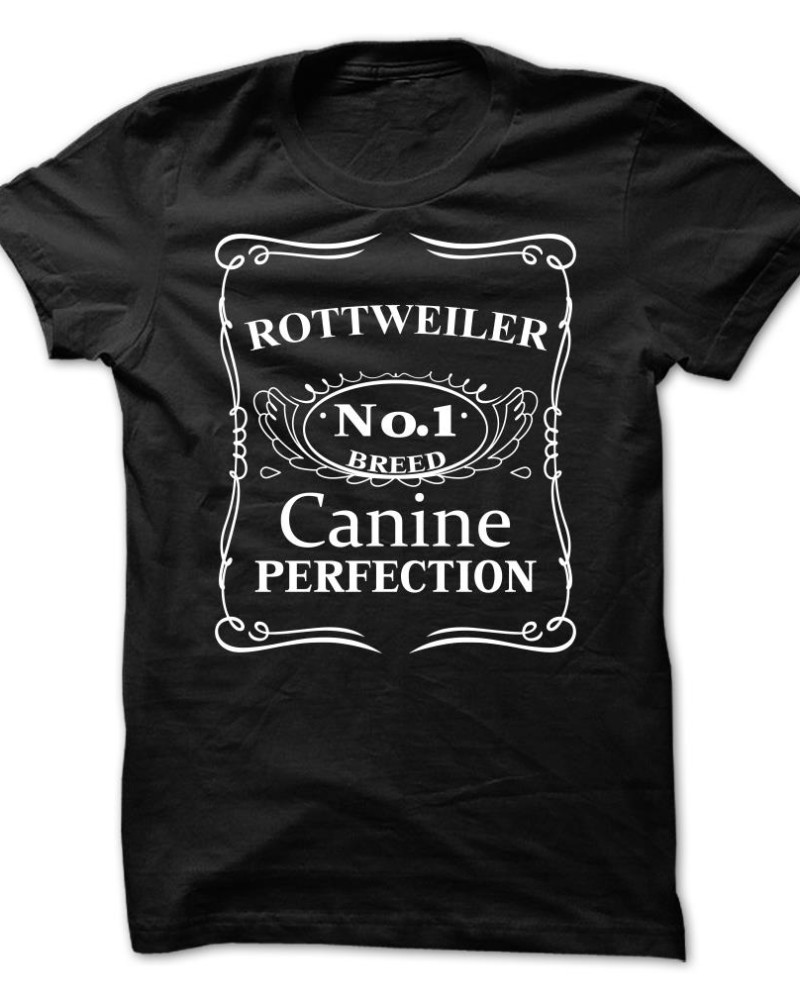 rottweiler Number 1 Breed